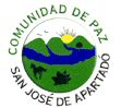 Logo_Friedensgemeinde Comunidad de Paz