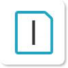 Symbol I