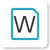 Symbol W