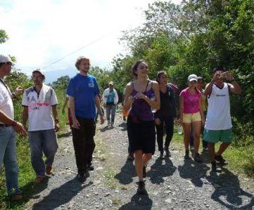 Kolumbien Solireise 2011