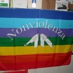 Nonviolenza-Gewaltfreiheit-Turin