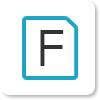Symbol F