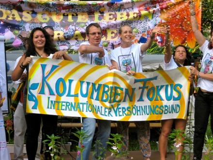 Südwind Straßenfest 2013