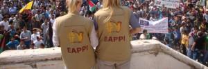 EAPPI Banner