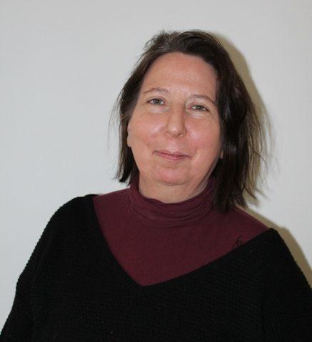 Irmgard Ehrenberger