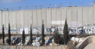 Mauer-Israel-Palästina