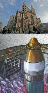 3Dnukemissile Vienna nur bild