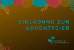 Einladung_Adventfeier_Versöhnungsbund