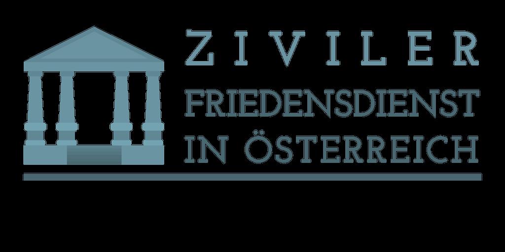 Ziviler Friedensdienst in Österreich Kampagnenbild