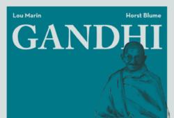 Buchcover_Gandhi_Anarchist