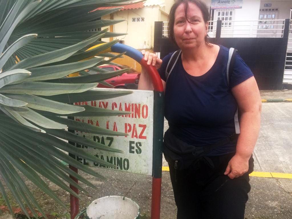 Camino_de_Paz_Kolumbien_Irmgard_Ehrenberger