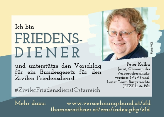 Ziviler_Friedensdienst_Peter_Kolba