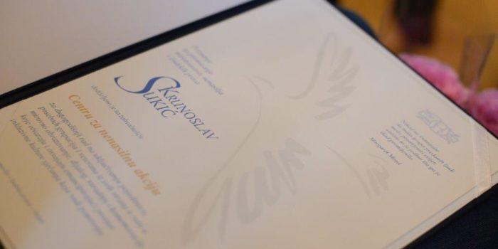 Friedenspreis_Osijek_CNA_Urkunde