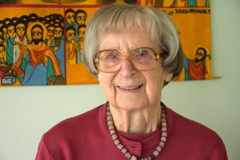 Hildegard Goss-Mayr