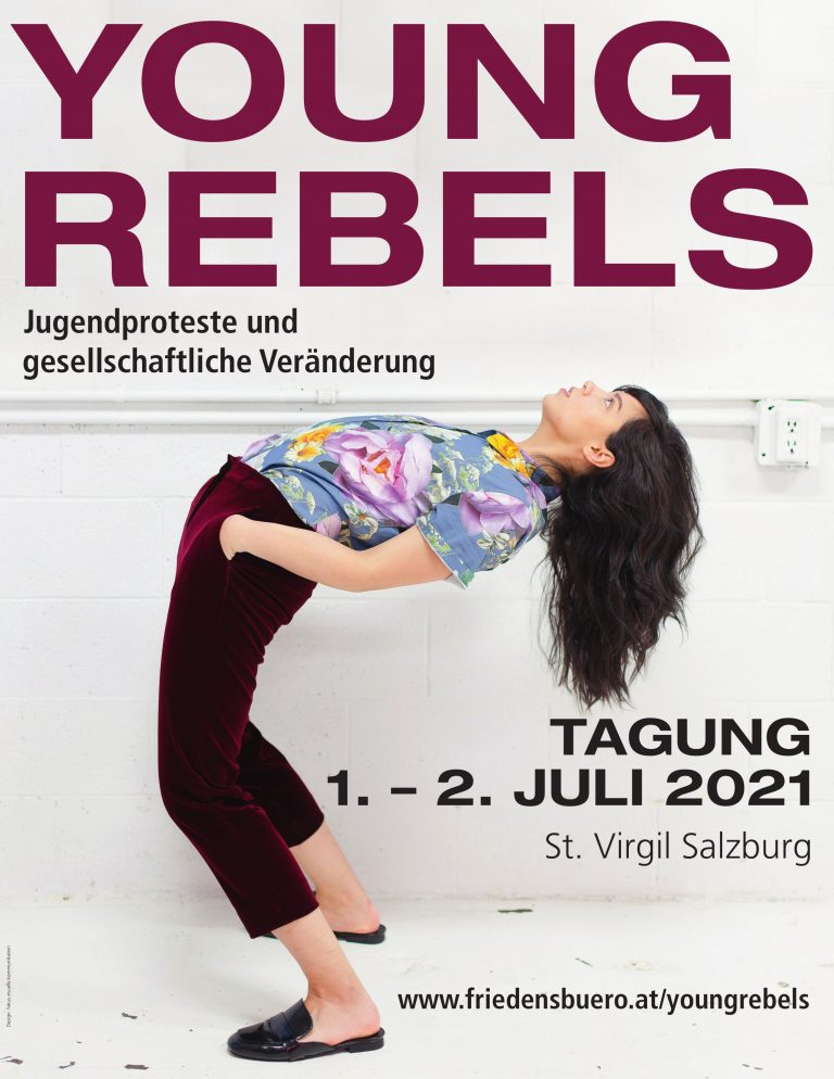 tagung-young-rebels-poster