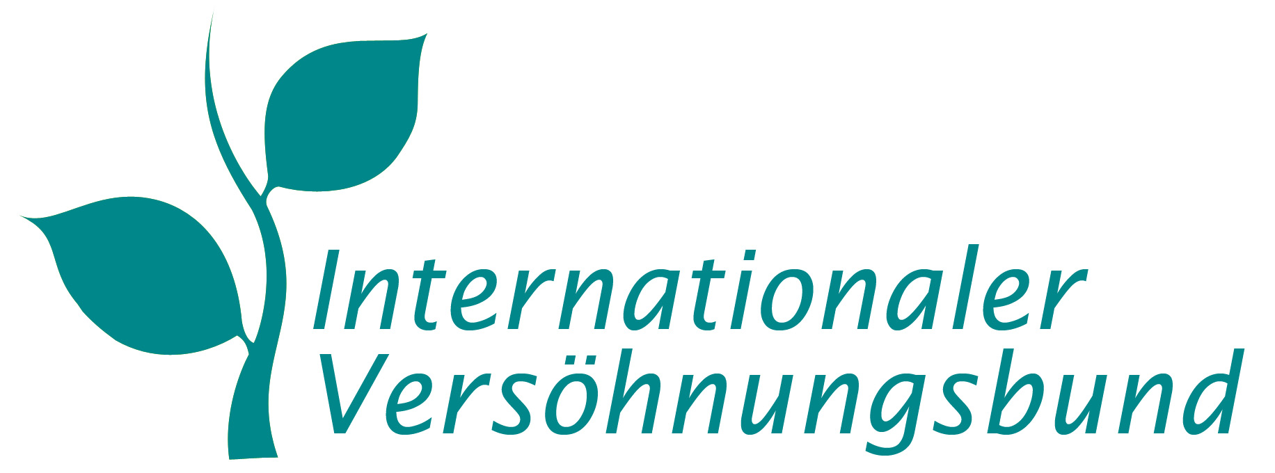 Logo Internationaler Versöhnungsbund IFOR