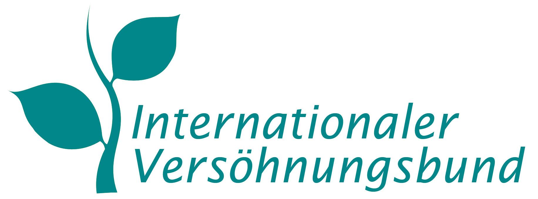 Logo Internationaler Versöhnungsbund IFOR